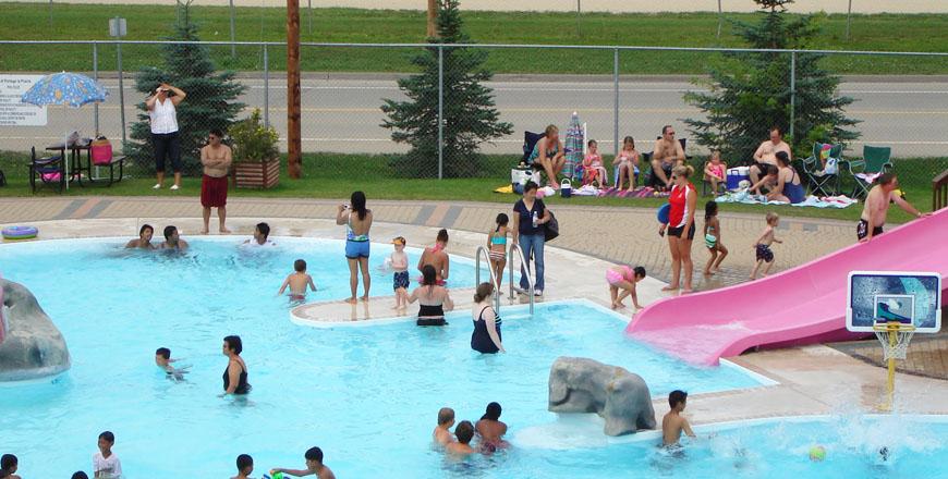 free-pools