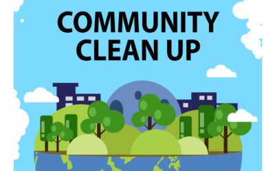 Community Clean up web