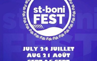 St Boni Fest